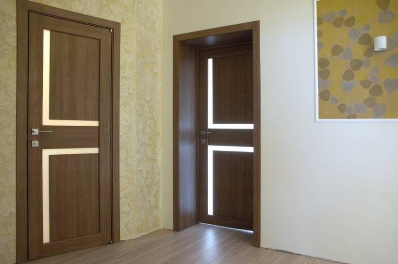 Царговые межкомнатные двери — как выбрать подходящую модель?