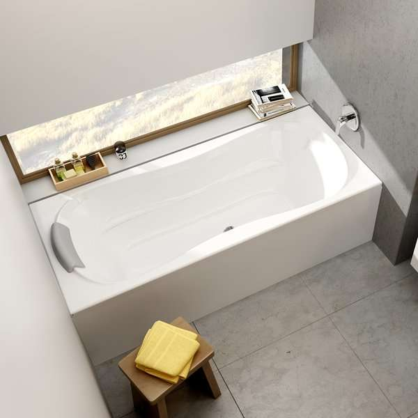Чем заделать щель между ванной и стеной: материалы и полезные советы