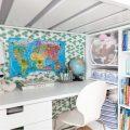 Детская комната для девочки 7 лет: выбор мебели, стили интерьера, фото идей