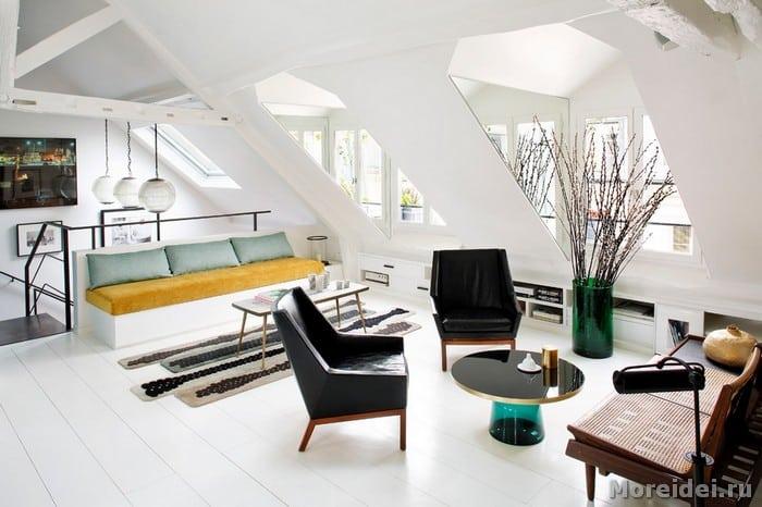 Дизайн интерьера гостиной 2018 года: 50 фото современного оформления