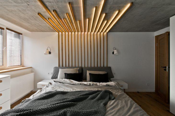 Дизайн интерьера в скандинавском стиле