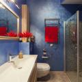 Дизайн маленькой ванной комнаты: отделка и ремонт, выбор мебели и сантехники, фото интерьеров