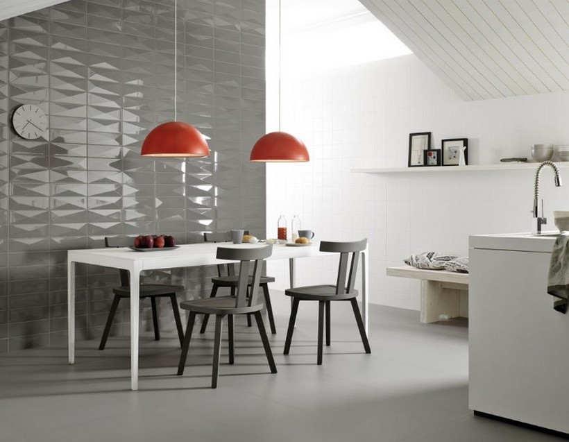 Глазурованная керамическая плитка для внутренней облицовки — 50 фото