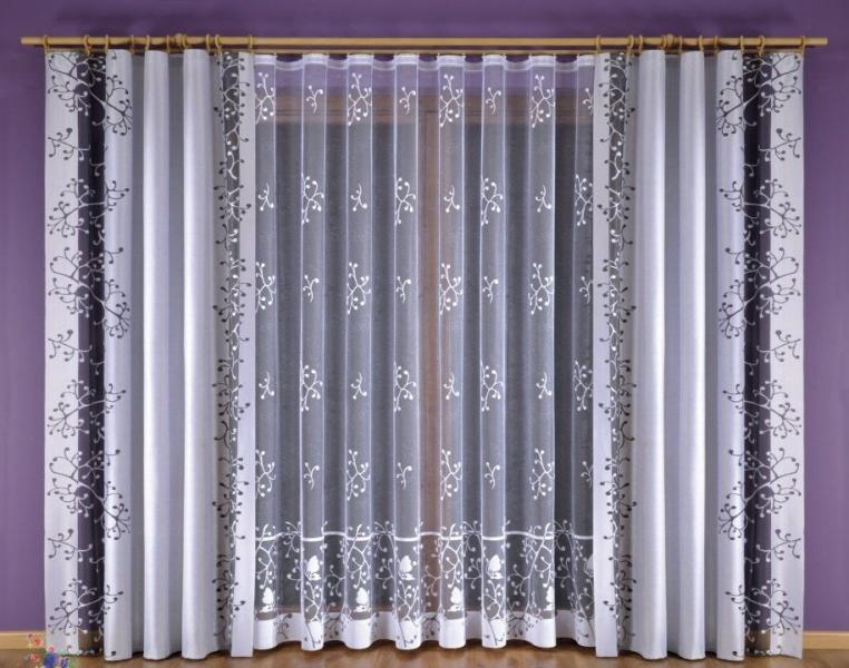 Как переделать старые шторы в новые декоры для интерьера дома в фото