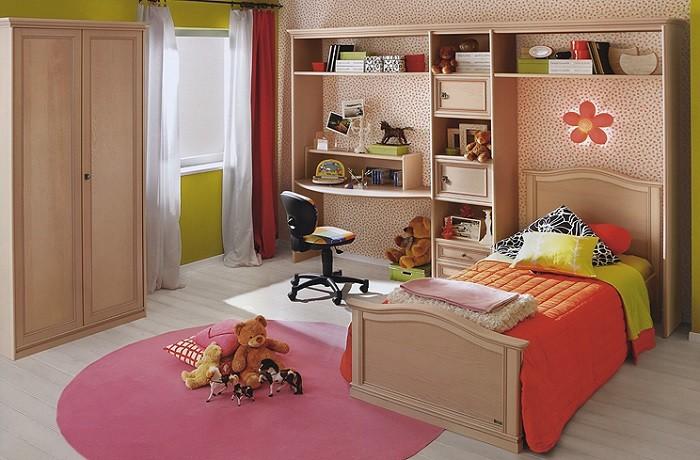 Как правильно расставить мебель в спальне — принципы расположения (фото) в фото