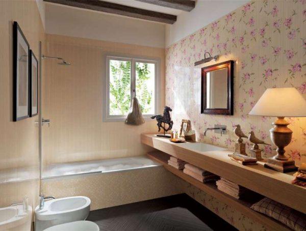 Как рассчитать плитку в ванную: что необходимо учесть, правила расчета