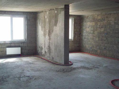 Как сделать ремонт квартиры с нуля в новостройке