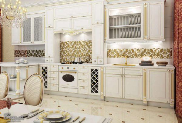Какие обои выбрать для кухни — основные правила подбора, фото интерьеров