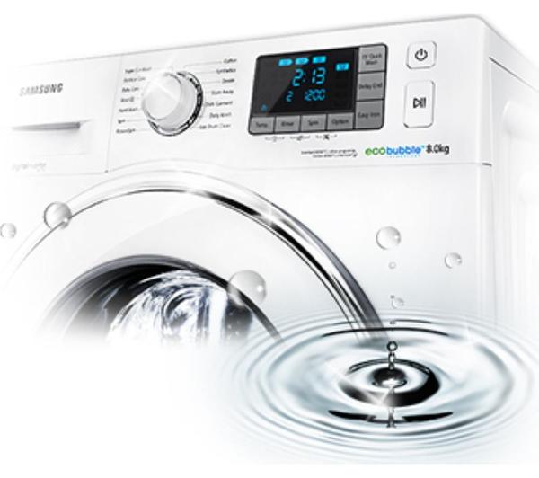 Какой класс отжима лучше в стиральных машинах? в фото