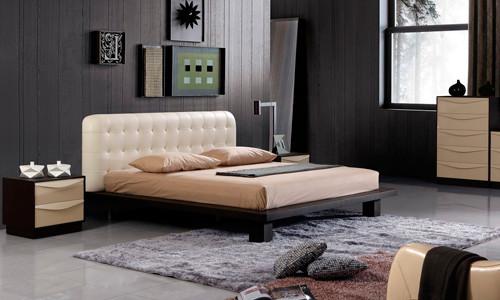 Кровать в японском стиле своими руками: чертеж и обработка заготовок в фото