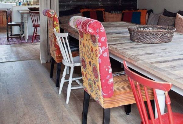 Кухня в деревенском стиле своими руками – особенности обустройства, отделка и мебель, фото удачных дизайнов