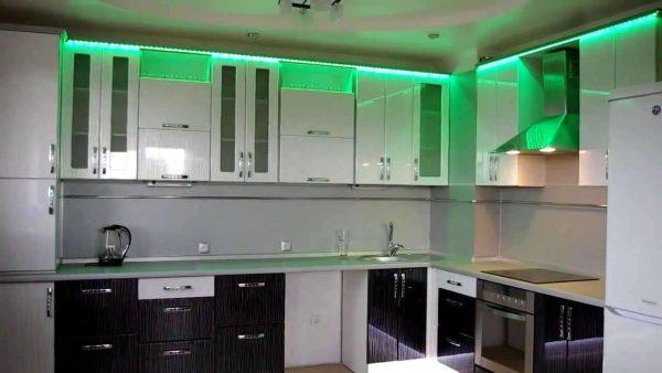 Кухонный гарнитур своими руками: чертежи и схемы, материалы, фото примеров