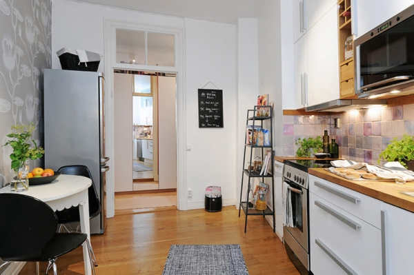 Кухонный уголок — какой выбрать? 100 фото лучших новинок в интерьере!