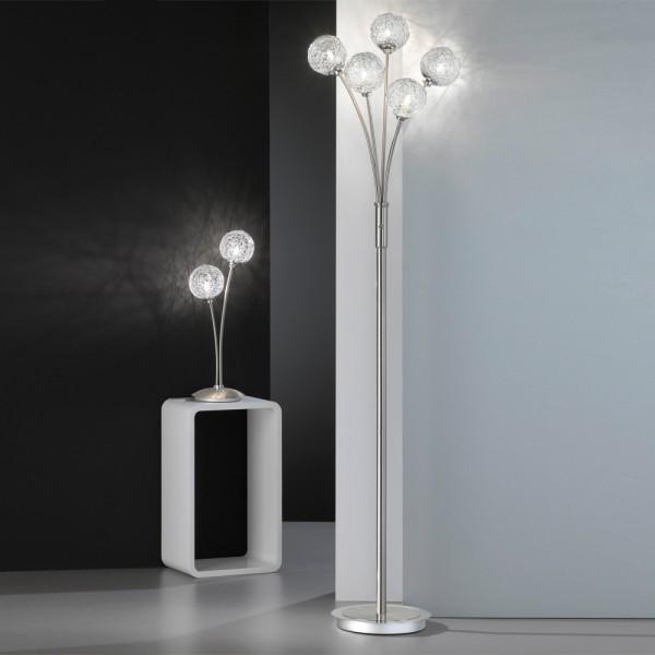 Люстры и другие светильники для гостиной в современном стиле: критерии выбора и дизайнерские советы