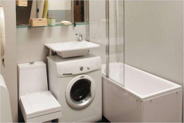 Маленькая ванная комната 2 кв метра: особенности планировки, фото дизайна с ванной