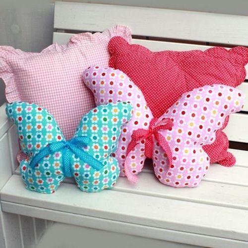 Мастер-класс по изготовлению диванных подушек