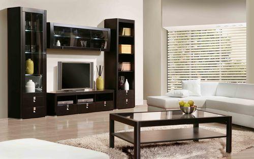 Модные идеи для светлого интерьера гостиной