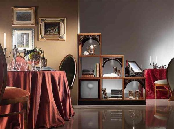 Навесные полки и стеллажи для современной гостиной — практично, дешево, удобно и стильно