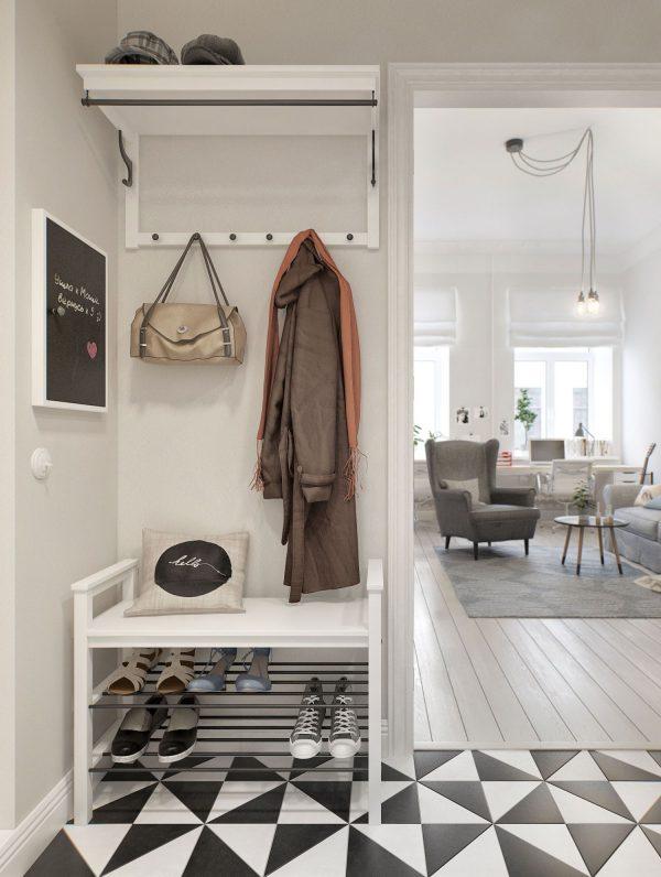 Обувницы в прихожую узкие с сиденьем: фото, варианты конструкций