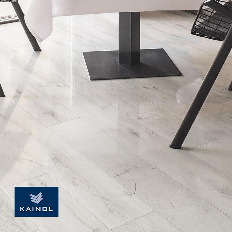 Обзор австрийского ламината Kaindl — его достоинства и минусы