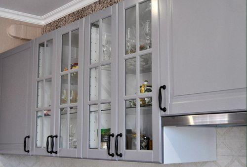 Обзор и характеристики кухни Икеа Будбин