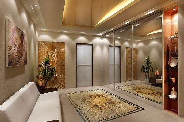 Оформление прихожей в квартире — фото идей, советы по выбору мебели
