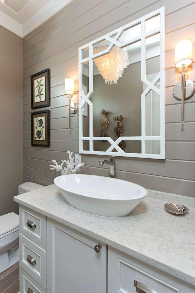 Отделка ванной панелями пвх: интересные идеи с фото, особенности использования