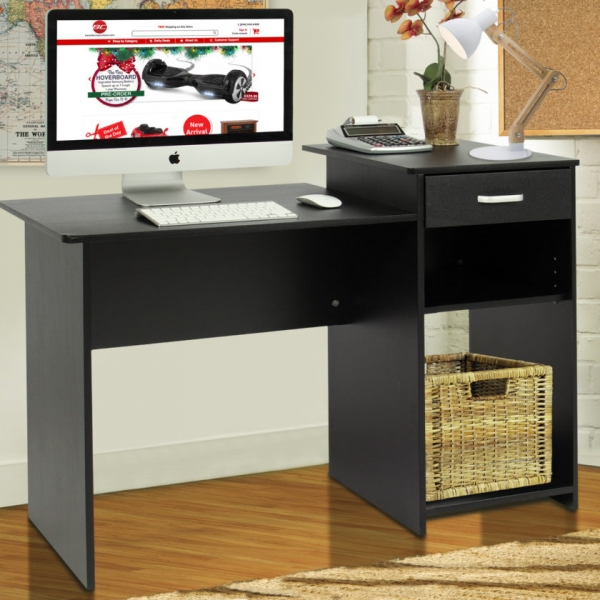 Письменный стол для школьника — какой выбрать? Фото обзор популярных моделей!