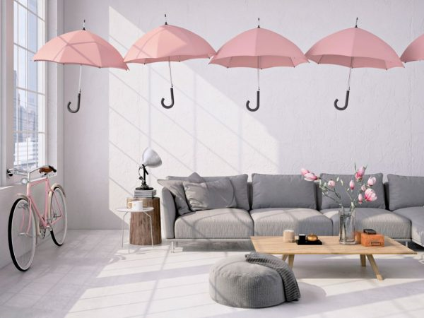 Подставка для зонтов в прихожую: советы по выбору