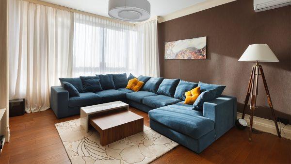 Преимущества угловых диванов и рекомендации по их выбору
