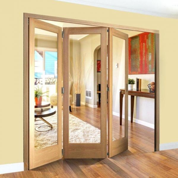 Раздвижные межкомнатные двери — 75 вариантов оформления в интерьере