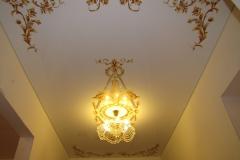 Решения вопросов дизайна потолков из гипсокартона