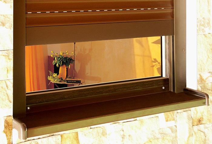 Ролеты на окна: как подобрать и установить своими руками? в фото
