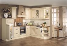 Шкафы для кухни-гостиной: 6 идей выбора