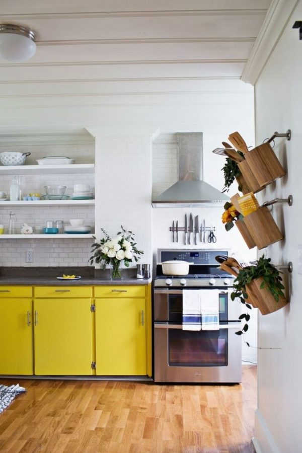 Современные кухни 2018 года: идеи дизайна модного интерьера, фото новинок
