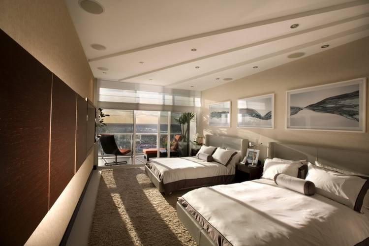 Современный дизайн, или как сделать интерьер дома уютным