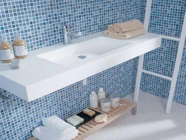 Укладка плитки в ванной своими руками: подробные инструкции, видео