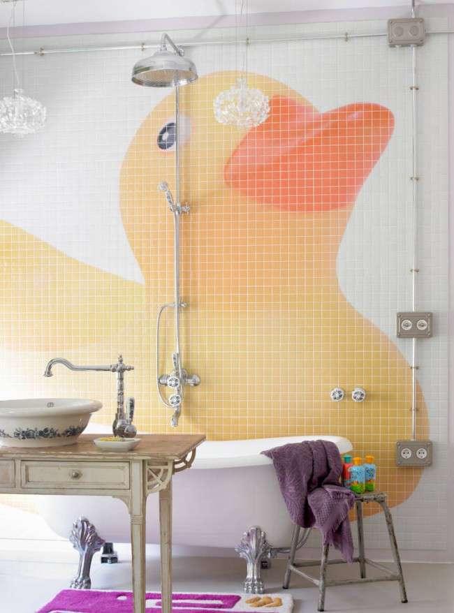 Укладка плитки в ванной своими руками — подробные инструкции с видео