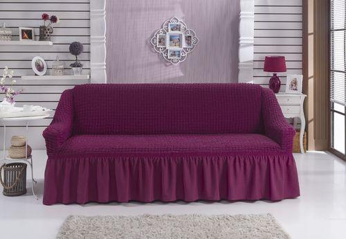 Варианты обновления старого дивана