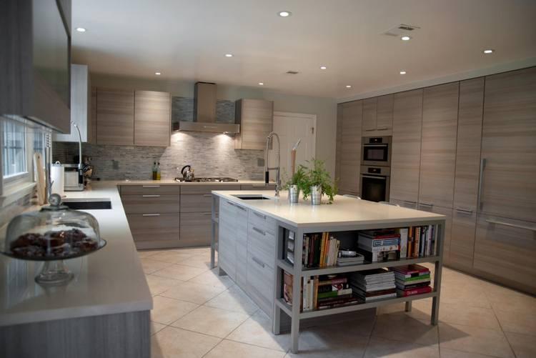 Выбор мебели для кухни – дело тонкое