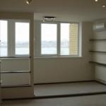 Дополнительная комната на лоджии - строительство и ремонт.