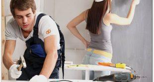 С чего следует начинать ремонт квартиры