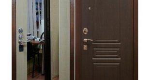 Металлические двери — эффективное противодействие взлому