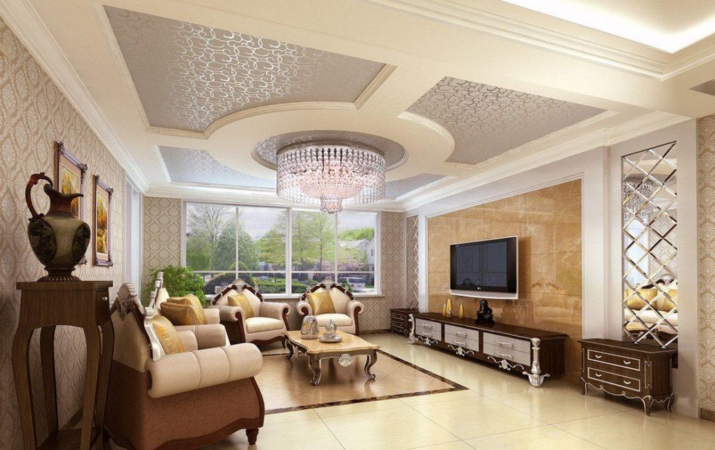 Дизайнеры и дизайн потолка