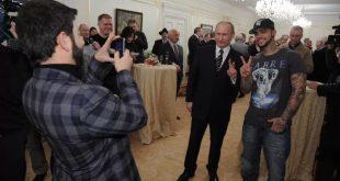 СМИ узнали о планах партнера Тимати открыть ресторан на проспекте Путина