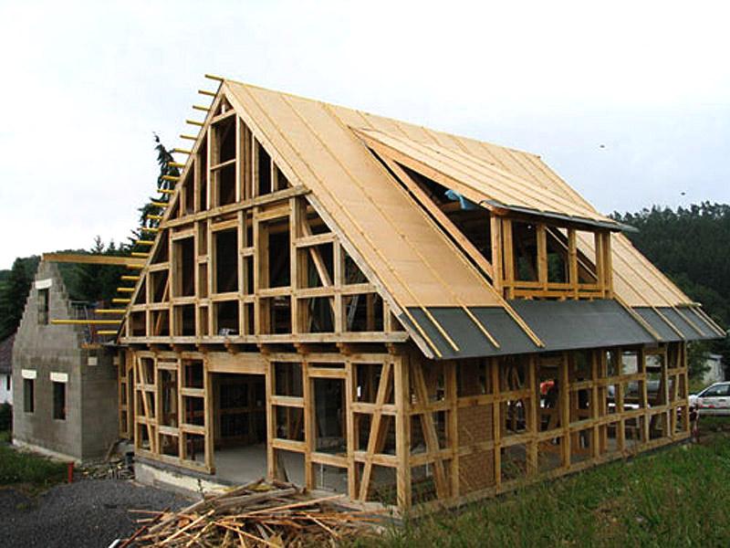 Построить дом в спб недорого своими руками 31