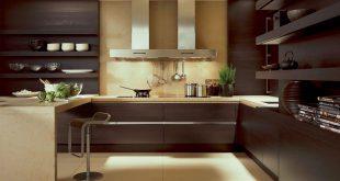 Сложно ли провести ремонт кухни?