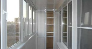 Ключевые плюсы остекления балконов и лоджий пластиковыми стеклопрофилями