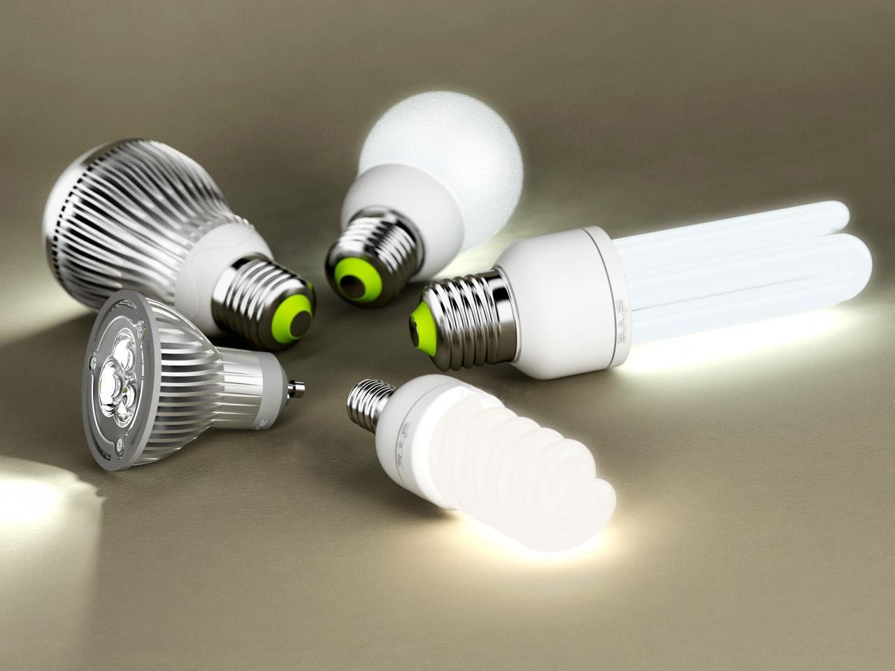 Как сделать светодиодную лампу до 10 в