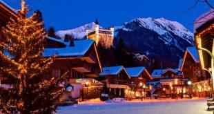 Горнолыжные курорты Швейцарии и Австрии